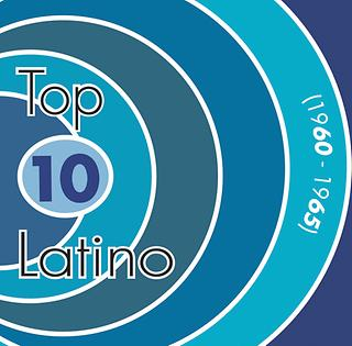 Top 10 Latino Vol. 3
