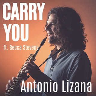 Carry You (Feat. Becca Stevens)