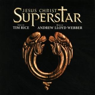萬世巨星全集 (Jesus Christ Superstar)