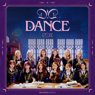 D - D - DANCE