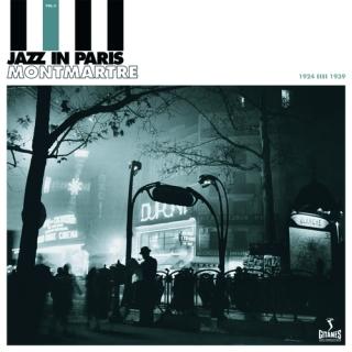 Jazz In Paris - Montmartre