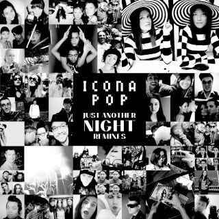 Just Another Night (Remixes)