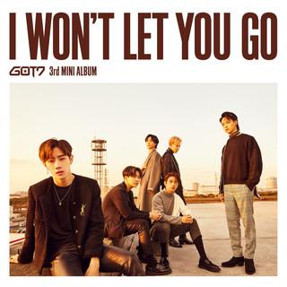 I WON\'T LET YOU GO