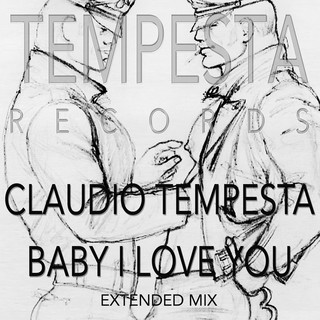 BABY I LOVE YOU (Extended Mix)