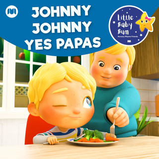 Johnny Johnny Yes Papas (Love Is Love)