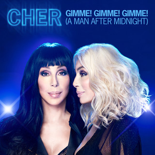 Gimme ! Gimme ! Gimme ! (A Man After Midnight) (Extended Mix)