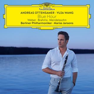 Mendelssohn:Lieder Ohne Worte, Op. 67:No. 2 Allegrio Leggiero (Arr. For Clarinet And Piano By Ottensamer)
