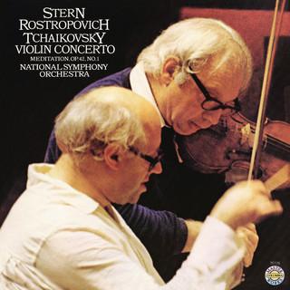 Tchaikovsky:Violin Concerto & Méditation