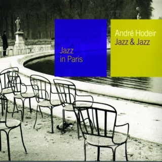 Jazz Et Jazz