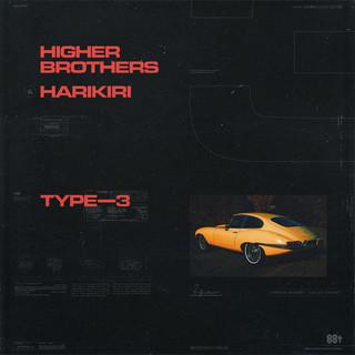 Type - 3 (feat. HARIKIRI)