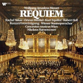 Mozart:Requiem, K. 626