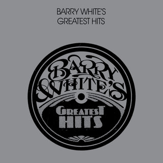 Barry White's Greatest Hits (Reissue)