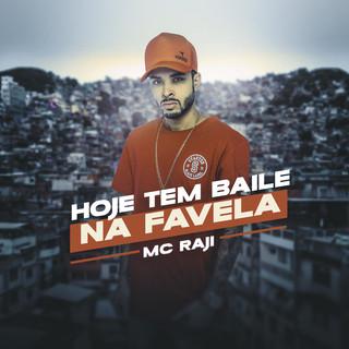 Hoje Tem Baile Na Favela