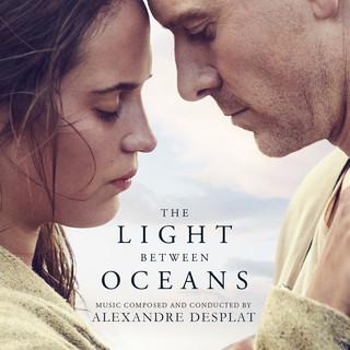 The Light Between Oceans  - Original Motion Picture Soundtrack (為妳說的謊)