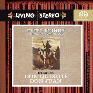 Strauss:Don Quixote, Don Juan