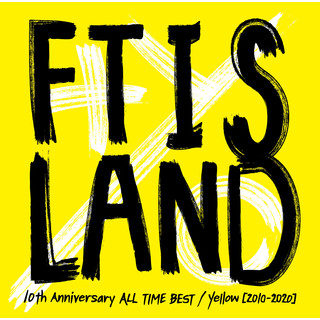 10th Anniversary ALL TIME BEST / Yellow (2010 - 2020)