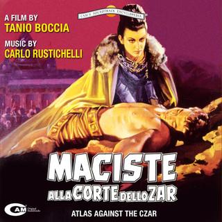 Maciste Alla Corte Dello Zar (Original Motion Picture Soundtrack)