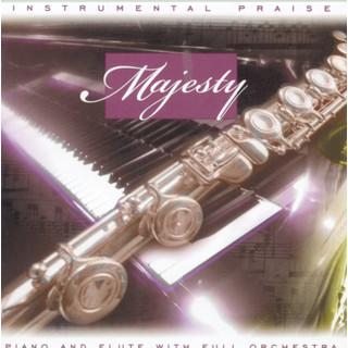 Instrumental Praise Series:Majesty