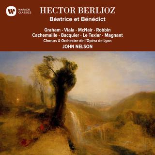 Berlioz:Béatrice Et Bénédict