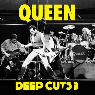 Deep Cuts Volume 3 (1984 - 1995)