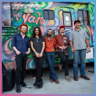 Jam In The Van - Tumbleweed Wanderers (Live Session, Los Angeles, CA, 2015) (Edited Version)