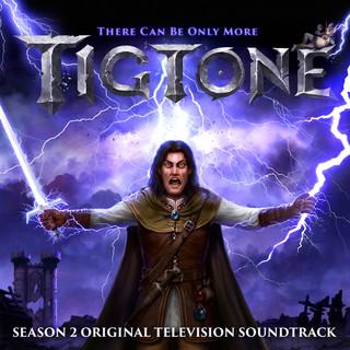 Tigtone:Season 2 (Original Television Soundtrack)