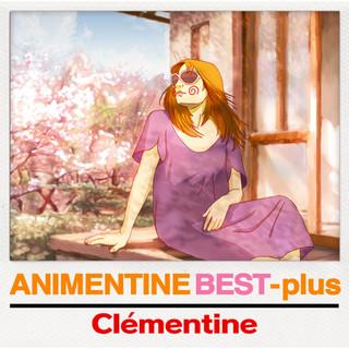 Animentine Best +
