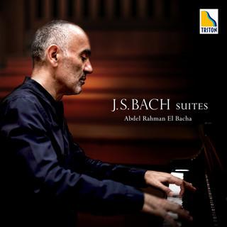 J.S.バッハ:組曲集 (J.S.Bach: Suites)