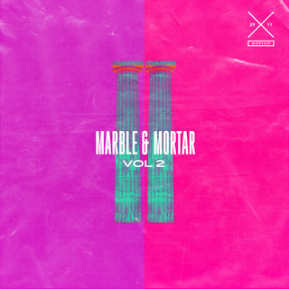 Marble & Mortar Vol. 2 (Live)