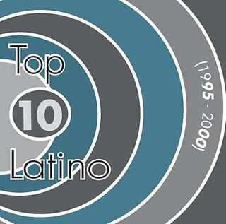 Top 10 Latino Vol. 10
