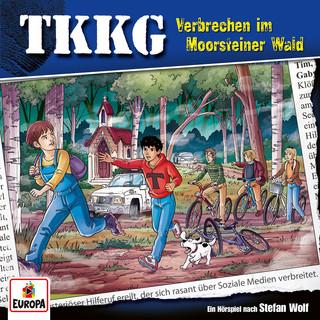 215 / Verbrechen Im Moorsteiner Wald