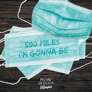 500 Miles (I\'m Gonna Be) (Feat. Uncle Bard And The Dirty Bastards)