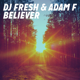 Believer (Remixes)