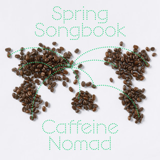 카페인 노마드 (Caffein Nomad)