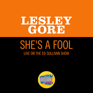 She\'s A Fool (Live On The Ed Sullivan Show, October 13, 1963)