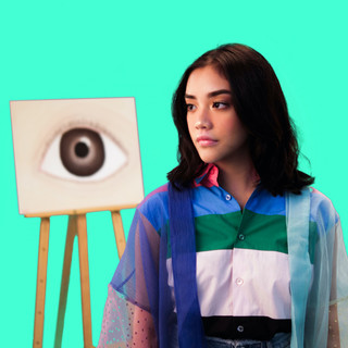 Eye 2 Eye (Muztang Remix)