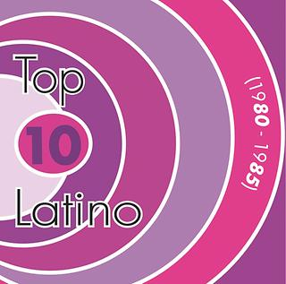 Top 10 Latino Vol. 7