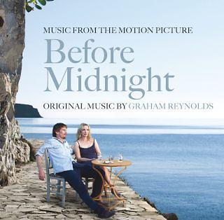 愛在午夜希臘時電影原聲帶 (Before Midnight OST)