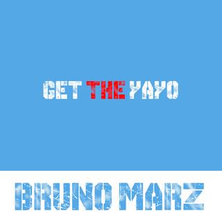 Bruno Marz