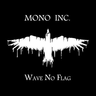 Wave No Flag