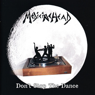 Don\'t Stop The Dance