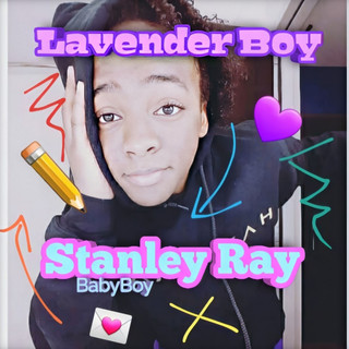 Lavender Boy