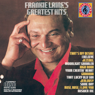 Frankie Laine\'s Greatest Hits
