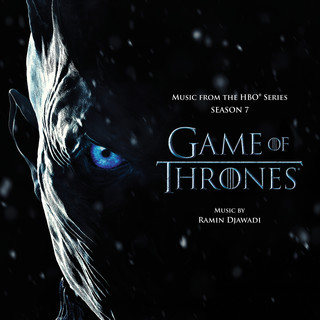 Game Of Thrones:Season 7 (Music From The HBO Series)