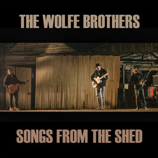 Songs From The Shed (Live)