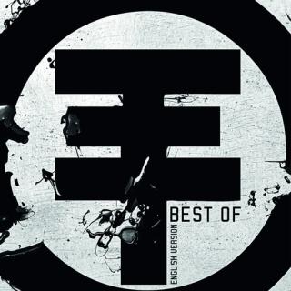 京選輯 - 英文版 (Best Of)
