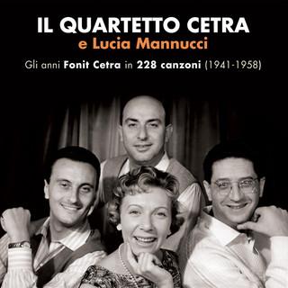 Gli anni Fonit Cetra in 228 canzoni (1941-1958)