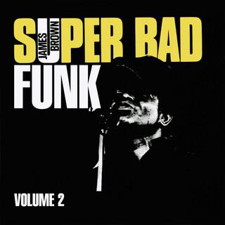 Super Bad Funk Vol. 2