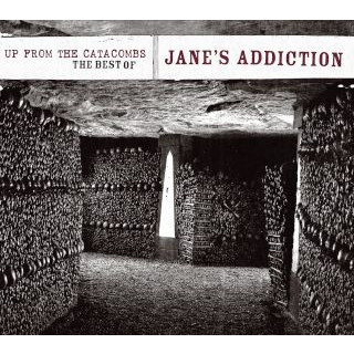 Up From The Catacombs:The Best Of Jane's Addiction (Digital Version)