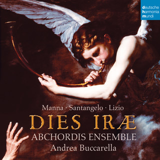 Dies Irae - Sacred & (Instrumental) Music From 18th Century Naples